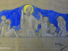 Mary-Stainbank-sketches-for-bas-relief-2