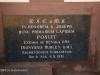 Merrivale St  Josephs  Seminary  Hurley plaque 1951