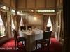 Midmar Fern Hill Hotel Old Railway Signal box dining area (2)
