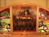 Midmar Fern Hill Hotel Snooty Fox Dining room (7 (11)
