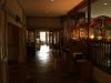 Midmar Fern Hill Hotel Snooty Fox Dining room (7 (4)