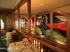 Midmar Fern Hill Hotel Snooty Fox Dining room (7 (7)