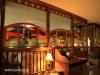 Midmar Fern Hill Hotel Snooty Fox Dining room (7 (8)