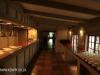 Midmar Fern Hill Hotel buffet area