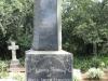 Tweedie Hall Cemetery grave Eliza Morton  1963. (1)