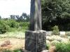 Tweedie Hall Cemetery grave Elizabeth Whyte Morton
