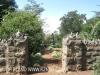Tweedie Hall Cemetery graveyard  (2)