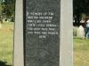 Dundee Cemetery  Boer War Memorial 1899 to 1902 (5)