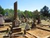 Greytown Cemetery - Grave -  A Marshall - A Squadron U.M.R. - 22 Feb 1905
