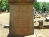 Greytown Cemetery - Grave -  Mark Handley - Rhodesian Rebellion at Inyati 1896 (3)