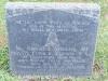 Karloof St Marks Church grave Pvt C Rawlinson RNC 1943 P.O.W. Sardinia