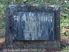 Mtunzini Cemetery - Grave -  Colonel George Abbott Morris D.S.O - 1997