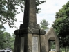 Nottingham Road St Johns Church War Memorial WWI (4)