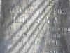 Sydenham Cemetery - Gunner 163 Charles L Impey S.A.A. 26-3-41 at Harrar Abysinnia