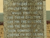 Ladysmith Murchison Str. - Town Hall - Siege museum - Centenary monument