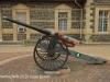 Ladysmith Murchison Str. - Town Hall - Siege museum - Guns 12 Pounder (1)
