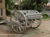 Ladysmith Murchison Str. - Town Hall - Siege museum - Guns (45)