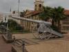Ladysmith Murchison Str. - Town Hall - Siege museum - Guns - Long Tom  (2)