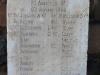 Ladysmith - Settlers Road  - Toll House  Gravestone killed Caesars Camp 9 Nov 1899 (2)