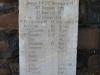Ladysmith - Settlers Road  - Toll House  Gravestone killed Caesars Camp 9 Nov 1899