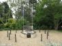 Military Monuments - Dargle- Ft Nottingham-Mooi River - Weston - 340