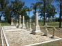 Military Monuments & Graves - Vreyheid & Surrounds