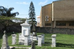 Military Monuments - Isipingo & Umzinto