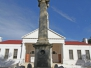 Military Monuments - Kokstad - Himeville - Richmond