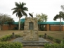Military Monuments - Stanger- Umhlali- Empangeni