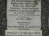 Durban - Bayhead - Battle of Congella - 1842 - Memorial (10)