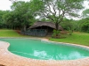Mkuze Camp chalets & pool (4)