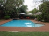 Mkuze - Ghost Mountain Inn - Gardens & Pool (1)