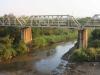 Mkuze River & road Bridge (1)