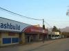 Mkuze Town Centre - Cashbuild