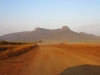 Mkuze  - Ubombo Mountains
