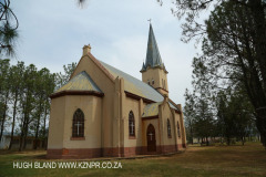 Moorleigh - Empangweni Mission and Loskop - 634