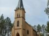 Moorleigh - Lutheran Church Empangweni- St Johanneskirche 1908. (1)