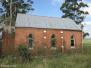 Mt Pleasant - Stead Family graves & Church