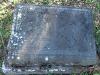 Mtunzini Cemetery - Grave - Burton  from Gobden Canada 1952