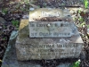 Mtunzini Cemetery - Grave - Clementina Jenkinson 1938