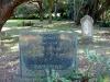 Mtunzini Cemetery - Grave - Colin Barratt 1965