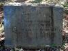 Mtunzini Cemetery - Grave - John Robinson
