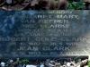 Mtunzini Cemetery - Grave -  Maragaret Van Reenen (Clarl) 1969
