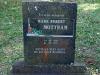 Mtunzini Cemetery - Grave -  Mark Mottram 1983