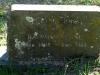 Mtunzini Cemetery - Grave - Raymond Wayne 1969