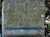 Mtunzini Cemetery - Grave - Roedolf Oberholtzer 1935