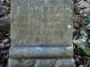 Mtunzini Cemetery - Grave - Roedolph Oberholser 1935