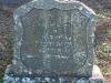 Mtunzini Cemetery - Grave - Wayne aged 71