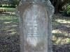 Mtunzini Cemetery - Grave -  Wilson James Jee 1918