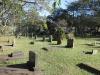 Mtunzini Cemetery - Grave - overall views (1)